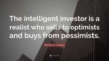 SMC (Stock Market Chat) - The Intelligent Value Investors