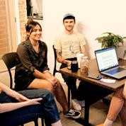 Youtopia Creative Culver City. Work, talk, fun, and support!