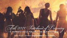 Fall 2021 Sisterhood of Discovery Intro Night