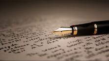Memoir Writers Group (Zoom)