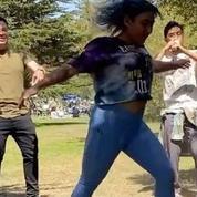 Shuffle Dance San Francisco Bay Area