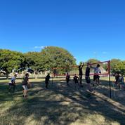 HH Volleyball (Outdoor Grass)
