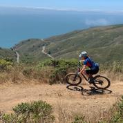 Marin Mountain Biking