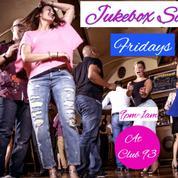 Jukebox Salsa-Sf Bay Area Latin Dance Parties