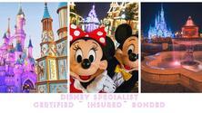Disney vacation getaway