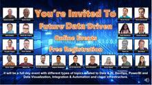 Future Data Driven Summit Event