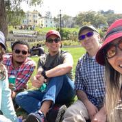 San Francisco Spanish-Language MeetUp