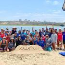 KABA NUI Paddle Crew