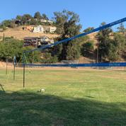 Los Angeles Grass Volleyball Group