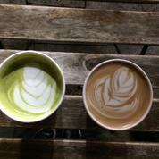 Bakersfield Coffee Club