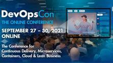DevOpsCon New York 2021 – Online Edition