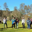 San Joaquin Hikers