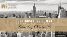 The Business of WE (Women Entrepreneurs) 2021 Summit