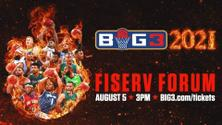 Big3 Basketball at Sports Bar or Online