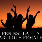 Peninsula Fun Fabulous Females (30s & 40s)
