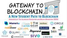 Gateway to Blockchain Entrepreneurship: Final Pitch Night