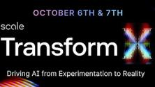 TransformX AI Conference 2021 with Andrew Ng, Feifei Li, 100+ speakers