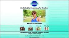 Holistic Coaching for Anxiety