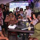 Carefree & Black LA: Millennials
