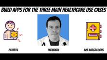 Dr. Maloy - Empowering Developers to be Healthcare Heroes