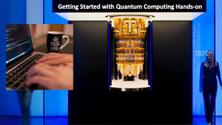 Getting Started with Quantum Computing Hands-on