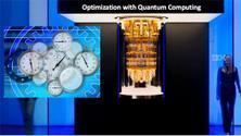 Optimization with Quantum Computing