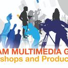 PROJAM MULTIMEDIA GROUP (Workshops and Productions)