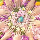 WOMEN'S CIRCLE OF FRIENDS