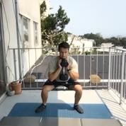 HIIT (Functional Training + Cardio) Mon/Wed/Fri 12pm Sat 9am