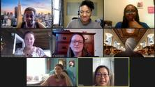 ONLINE MEETING: Monthly Networking & Getting To Know You