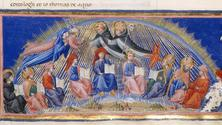 Dante's Cosmic Journey Continues: To the 7th Heaven and Beyond. Paradiso 12-22