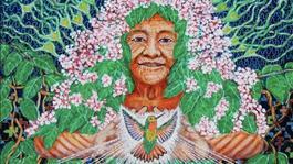 GrandMother Ayahuasca Ceremony
