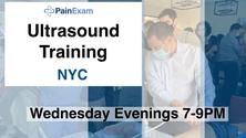 Ultrasound  Guided Interventional Pain Management Hands on  Training in NY