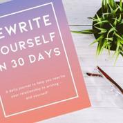 Rewrite Yourself Meetup Group