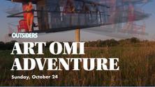 Art Omi Adventure