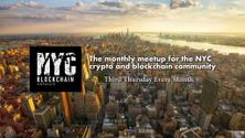 NYC Blockchain Networking Event - Monthly 3rd Thurs. - Blockchain Cryptocurrency