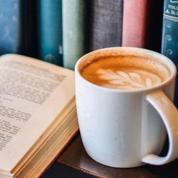 Boba, Coffee, and Books: Silent Book Club - Irvine