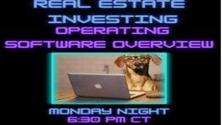Real Estate Investing Software Overview