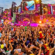 Music Festivals / EDM