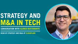 Strategy and M&A in Tech