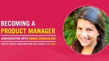 Becoming a Product Manager