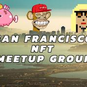 San Francisco NFT Meetup Group