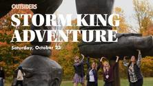 Storm King Art Center Adventure