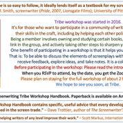 Screenwriting Tribe