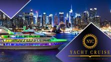 VIP Yacht Party Cruise