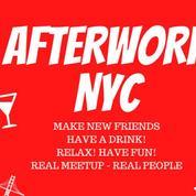 NYC Afterwork Meetup