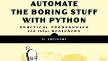 Making fun with Python