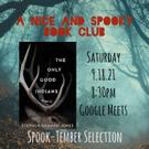 The Nice People Only Book Club