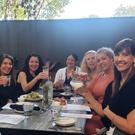 Dining Dames & Diversions