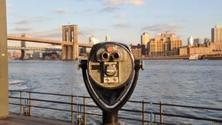South Street Seaport Outdoor Scavenger & History Hunt